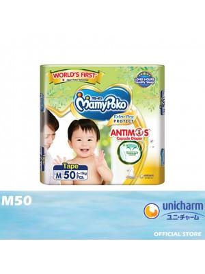 MamyPoko Extra Dry Protect Tape M50