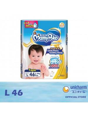 MamyPoko Extra Dry Tape L46