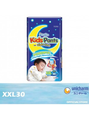 MamyPoko Kids Pants Boy XXL30