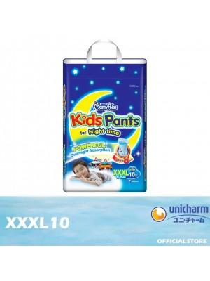 MamyPoko Kids Pants Boy XXXL10