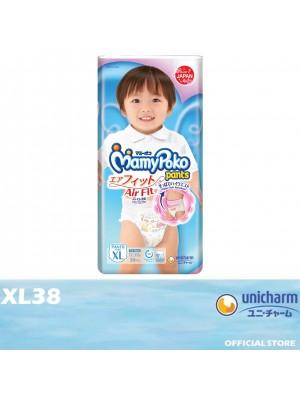 MamyPoko Pants Air Fit Boy XL38