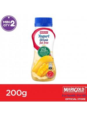 Marigold 0% Fat Yogurt Drink Mango Flavour 200g
