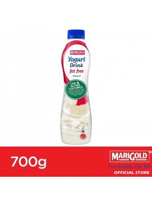 Marigold 0% Fat Yogurt Drink Natural Flavour 700g