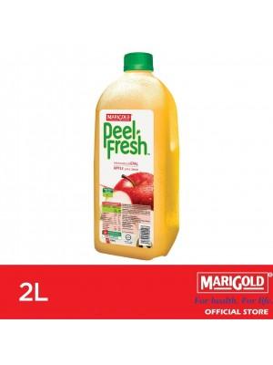 Marigold Peel Fresh Apple Flavour 2L