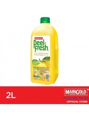 Marigold Peel Fresh Mango Flavour 2L