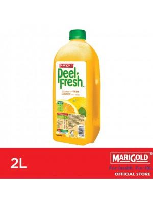 Marigold Peel Fresh Orange Flavour 2L
