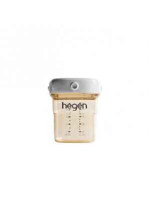 Hegen PCTO 150ml/5oz Breast Milk Storage PPSU