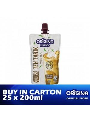 Origina Dairy Milk Tea 25 x 200ml