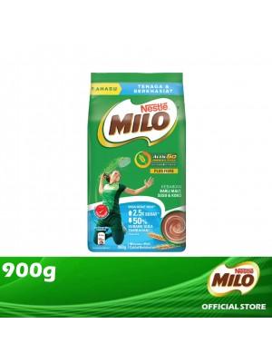 Milo Activ-Go Plus Fibre 900g