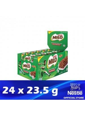 Nestle Milo Breakfast Cereal Bar 24 x 23.5g
