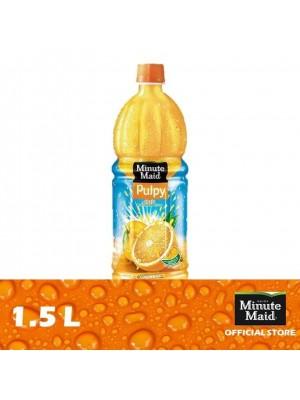Minute Maid Pulpy Orange PET 1.5L