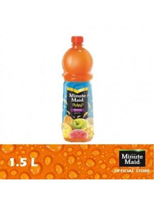 Minute Maid Pulpy Tropical PET 1.5L