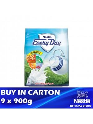Everyday Farm Milk Powder Softpack 9 x 900g