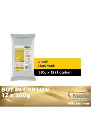 Nestle Professional Lemonade Drink 12 x 360g