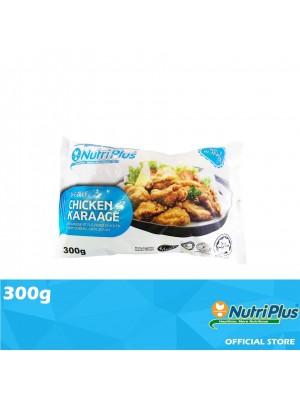 Nutriplus NH Chicken Karaage 300g