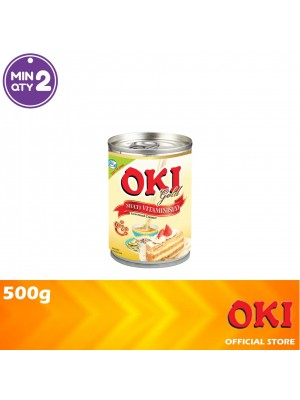 OKI Gold Multi-Vitaminised Sweetened Creamer 500g