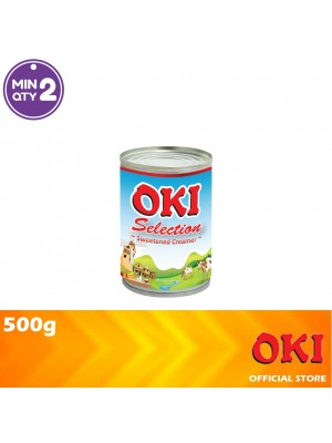 OKI Selection Sweetened Creamer 500g