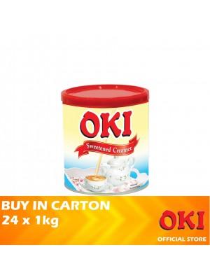 OKI Sweetened Creamer 24 x 1kg