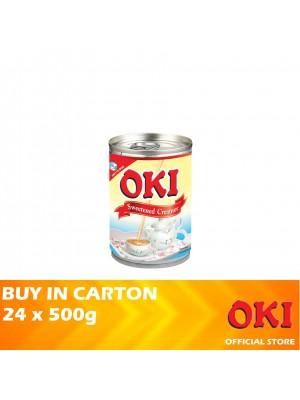 OKI Sweetened Creamer 24 x 500g