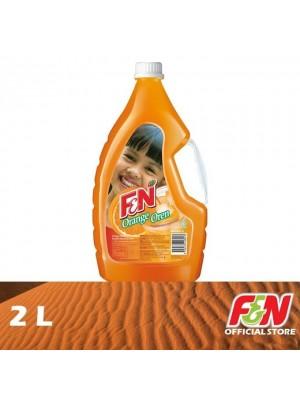 F&N Orange 2L