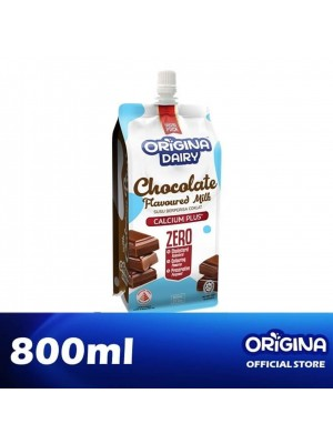Origina Dairy Chocolate Milk 800ml
