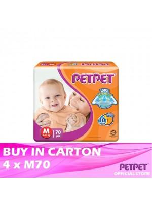 PetPet Tape Mega Pack 4 x M70