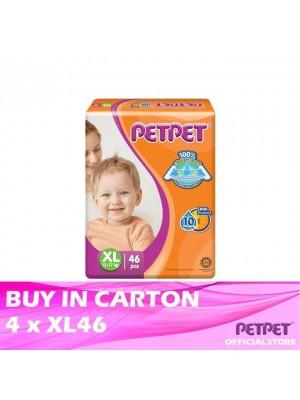 PetPet Tape Mega Pack 4 x XL46