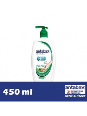 Antabax Hand Soap - Pure Pine 450ml [Essential]