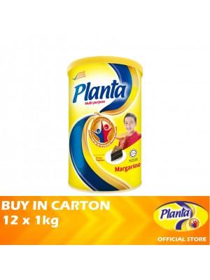Planta Margarine 12 x 1kg