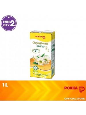 Pokka Chrysanthemum White Tea 1L