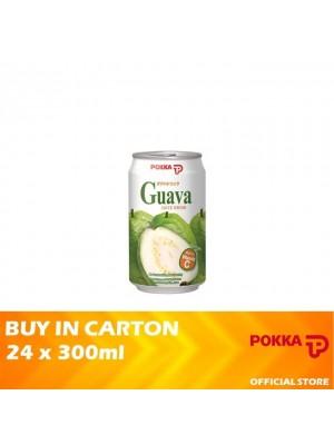 Pokka Guava Juice Drink 24x300ml