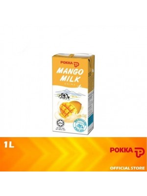 Pokka Mango Milk 1L