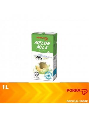 Pokka Melon Milk 1L