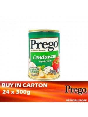 Prego Mushroom Pasta Sauce 24 x 300g [Essential]