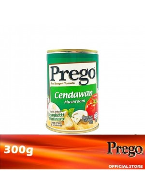 Prego Mushroom Pasta Sauce 300g [Essential]