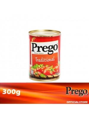 Prego Traditional Pasta Sauce 300g
