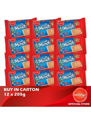 Munchy's Captain Munch Original 12x205g