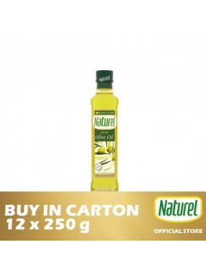 Naturel Pure Olive Oil 12 x 250ml