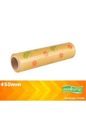 Purewrap Food Wrap Industry Roll 450mm