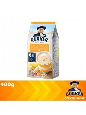 Quaker Oat Multigrain Cereal 400g