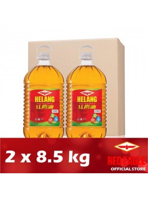 Red Eagle Cooking Oil (BOX) 17Kg