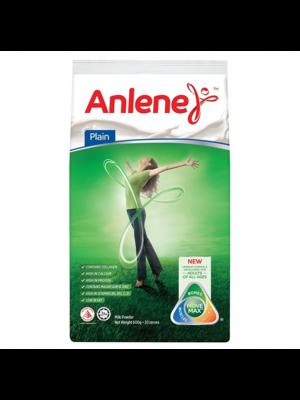 Anlene Regular Plain 600g