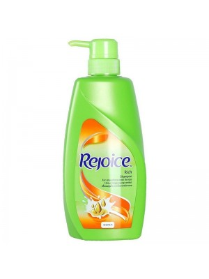Rejoice Rich Shampoo 600ml