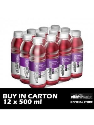 Glaceau Vitamin Water Restore PET 12 x 500ml