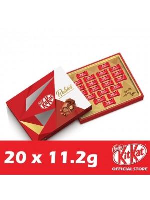 Nestle KitKat Rubies 20 x 11.2g