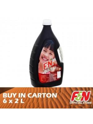 F&N Rut B 6 x 2L