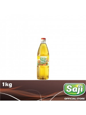 Saji Cooking Oil 1kg