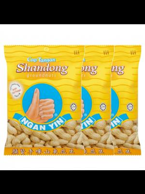 Kacang Shandong 3x120g
