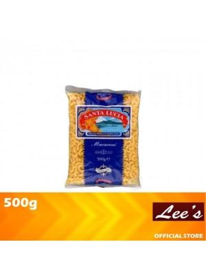 Santa Lucia Macaroni 500g