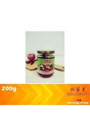 Saucewin Sambal Chilli Anchovy with Gula Melaka 200g